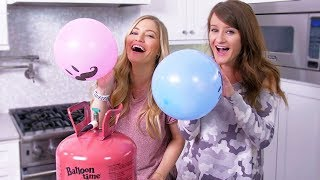 Reading Funny Tweets with HELIUM?!