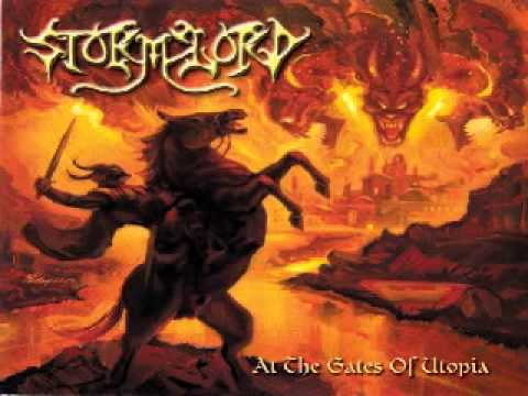 Stormlord 06. The Curse Of Medusa (At The Gates Of Utopia 2001)