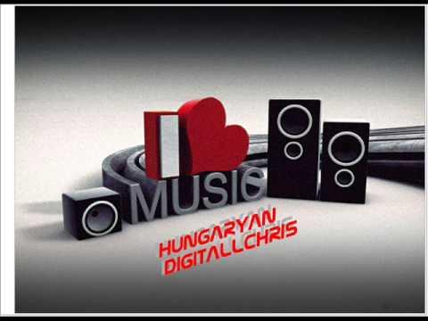 Christian Burns & Stefan Dabruck - Bullet (Hungaryan DigitallChris Remix) mp3