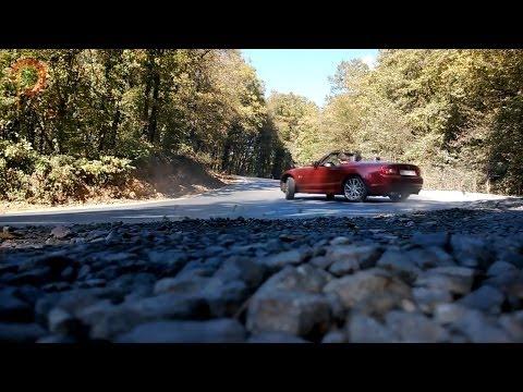 TEST | Mazda MX-5