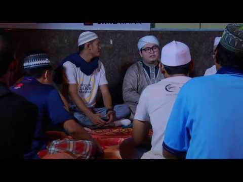 Sedutan Dari Telemovie Aisha Dan Projek Dapur Ramadan Ustak