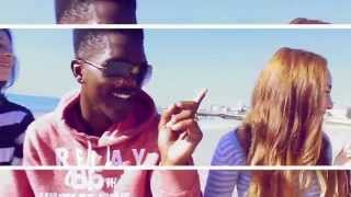 amagemshana nwabisa, big nuz 2014 official video