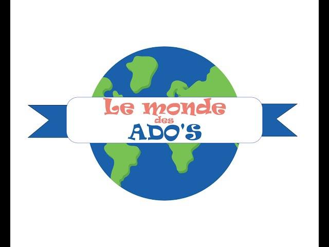 ADOS' TV_LE MONDE DES ADOS_N° 01