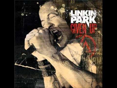Linkin Park - Given Up (Acapella Vocals and Additional Instruments Only)