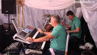 Orkestar Darka Antica Lavovi, Veselje Dragovo - Super kolo za igrace od domacina