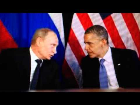 "Russia Warns America  ""Don't Arm Ukraine"""