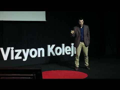 Vazgeçmemek Bizim İçin Hayata Karşı Bir Duruştur. | FERHAT SEZER | TEDxYouth@VizyonKoleji