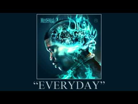 Meek Mill - Everyday ft. Rick Ross (Dream Chasers 2)