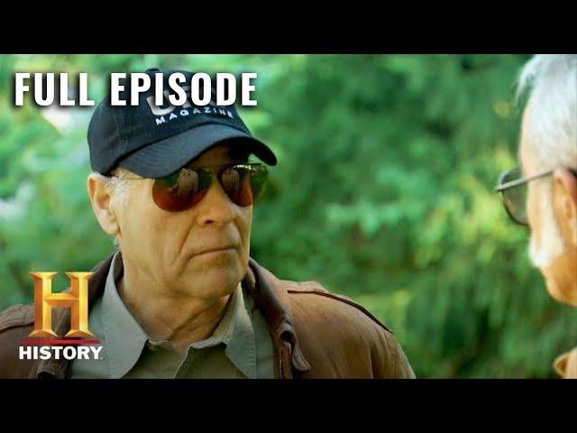 UFO Hunters: FULL EPISODE - Alien Crashes (Season 2, Episode 12) | History