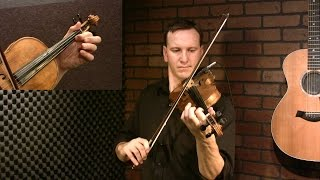 Tennessee Waltz: Fiddle Lesson