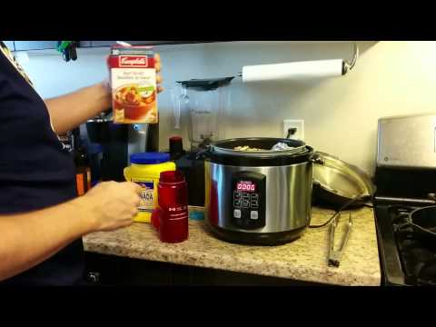 How To Cook Roast Beef Or Pork Roast In A Pressure Cooker.