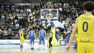 [2015/2016] Scafati Basket - BCC Agropoli
