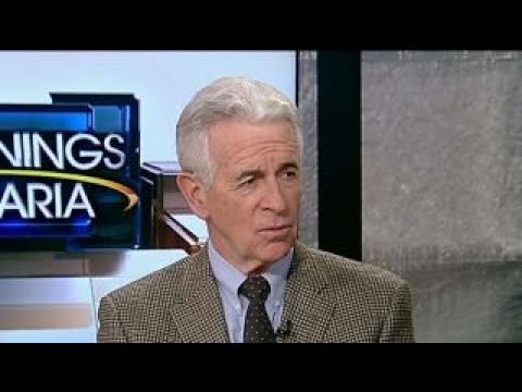 Actor James Naughton On The Fight Against Pancreatic Cancer