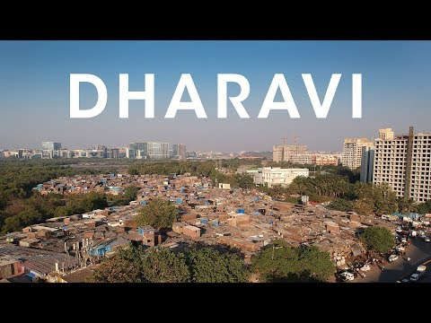 Mumbai India - A Visit to Dharavi