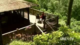 Snowbird Mountain Lodge | NC Weekend | UNC-TV