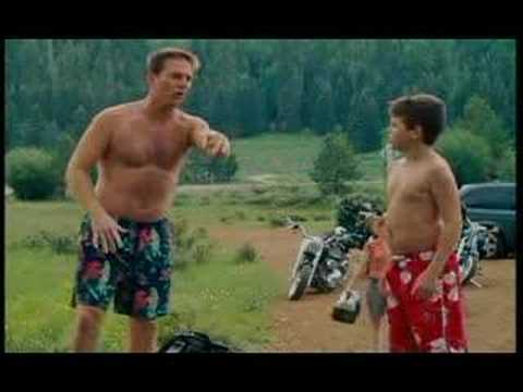 from Charlie gay cop wild hogs