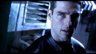 Minority Report / Azınlık Raporu (2002) Türkçe Altyazılı 1. Fragman - Tom Cruise, Steven Spielberg