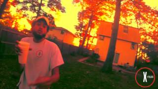 Detroit Red - UTI (Under the Influence) Official Video
