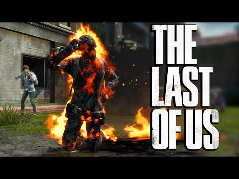 The Last Of Us Multiplayer | I LOVE THIS GAME! (PS4 Remastered Edition)