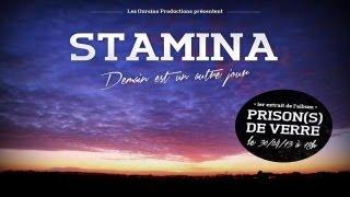 Stamina - Demain est un autre jour