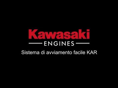 Avviamento facilitato KAR