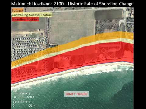 Section 3 Shoreline Change Mapping