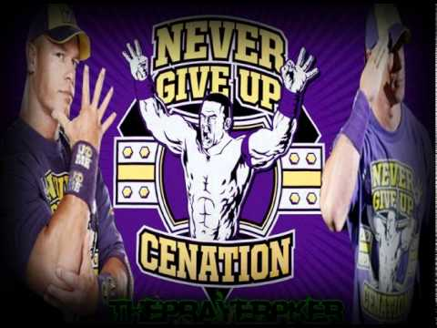 John Cena Hustle Loyalty Respect Offical Song Downalod From