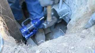 B Line Helical Pier Professionals: Foundations Repair Video #3