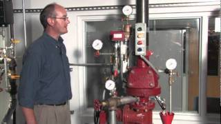 Viking Dry Pipe System - System Reset Procedure