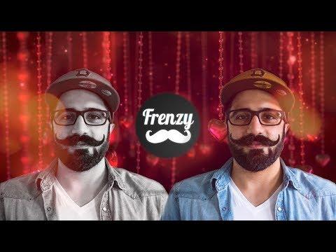 LOVE FRIDAY MIX VOL. 1|DJ FRENZY|Latest Punjabi Mix 2017