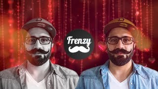 LOVE FRIDAY MIX VOL. 1  |  DJ FRENZY  |  Latest Punjabi Mix 2017