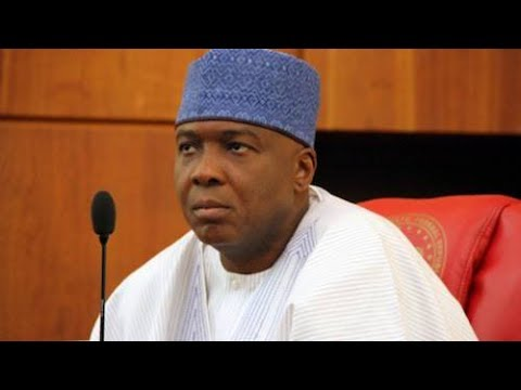 Presidency Kicks As CCT Discharges, Acquits Saraki