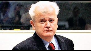Slobodan Milosevic - Das letzte Gericht