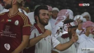 فيديو.. مدرب #الوحدة الإماراتي يطالب التحكيم بالرجوع للفيديو