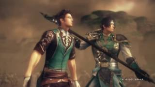 Video Dynasty Warriors: Eiketsuden Opening download MP3, 3GP, MP4, WEBM, AVI, FLV Februari 2018