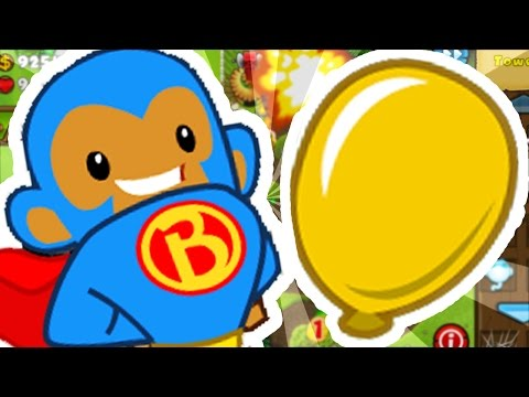 EPIC STRATEGY TO BEAT EXPERT MISSIONS ON IMPOPPABLE! - BLOONS TOWER DEFENSE 5