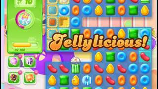 Candy Crush Jelly Saga Level 932 - NO BOOSTERS ***