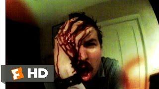 V/H/S/2 (1/10) Movie CLIP - Eye See You (2013) HD