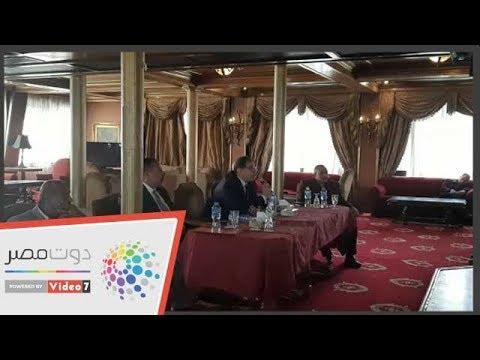 وزير القوى العاملة يوجه نصيحة لأعضاء النقابات الجدد بأسيوط  - 16:54-2019 / 1 / 17