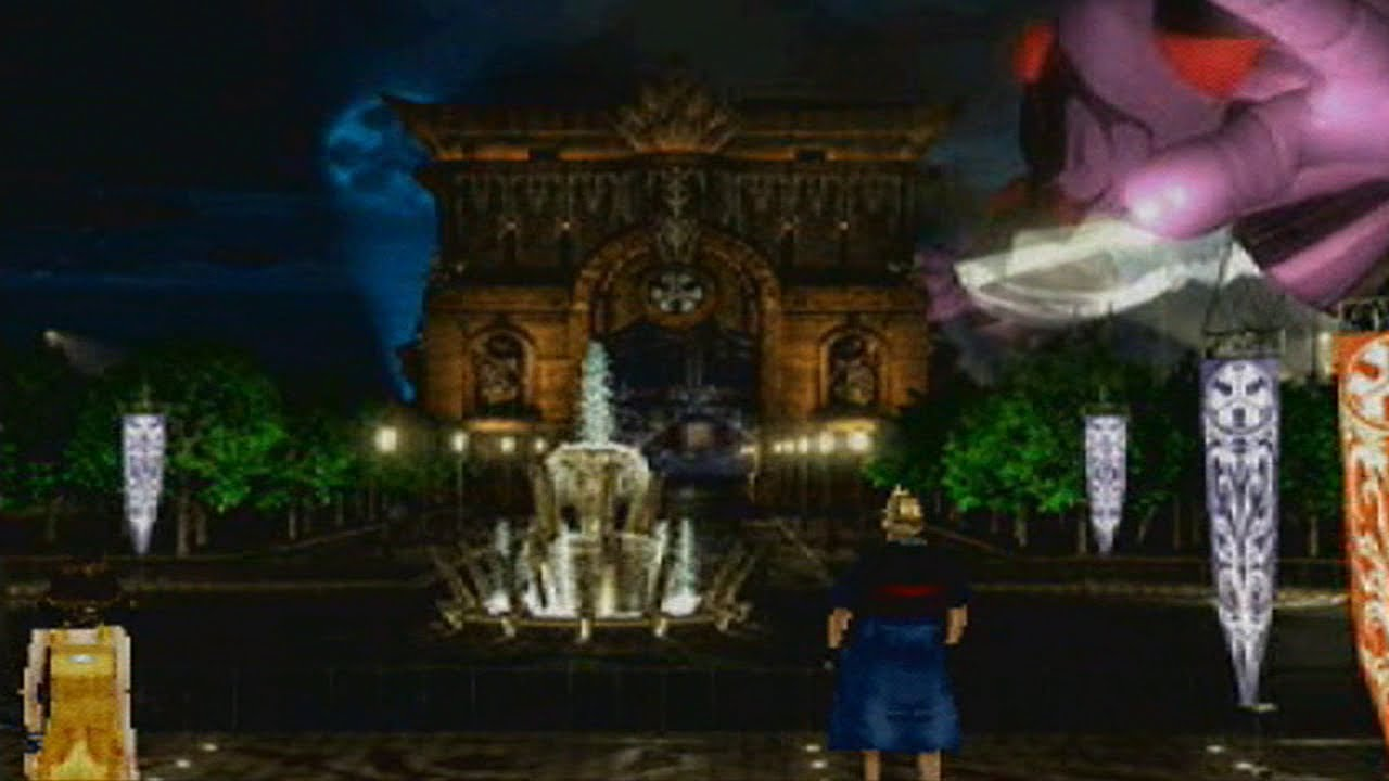 Let's Play Final Fantasy Ⅷ Pt....