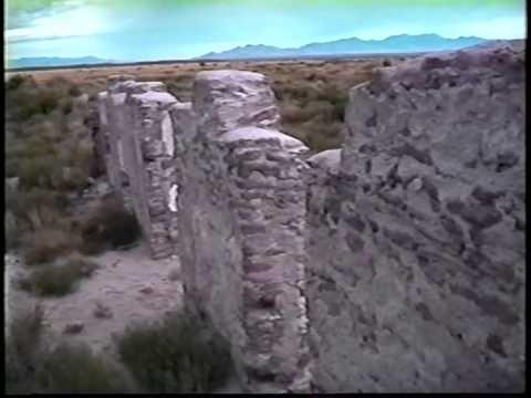 Pilabo - An Ancient Pueblo