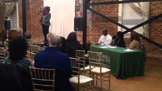 ▶ Adán Bean: Roots Roswell Poetry Slam (First Round)