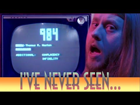 Download I've Never Seen 984 - Prisoner of the Future