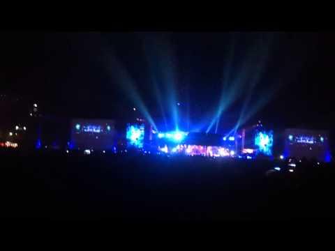 Ala Barfi By Mohit Chauhan Live In Concert At Kathmandu