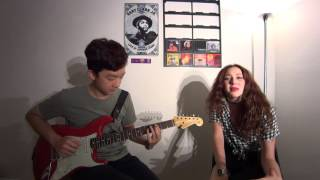 A Sunday Kind of Love -Etta James Cover