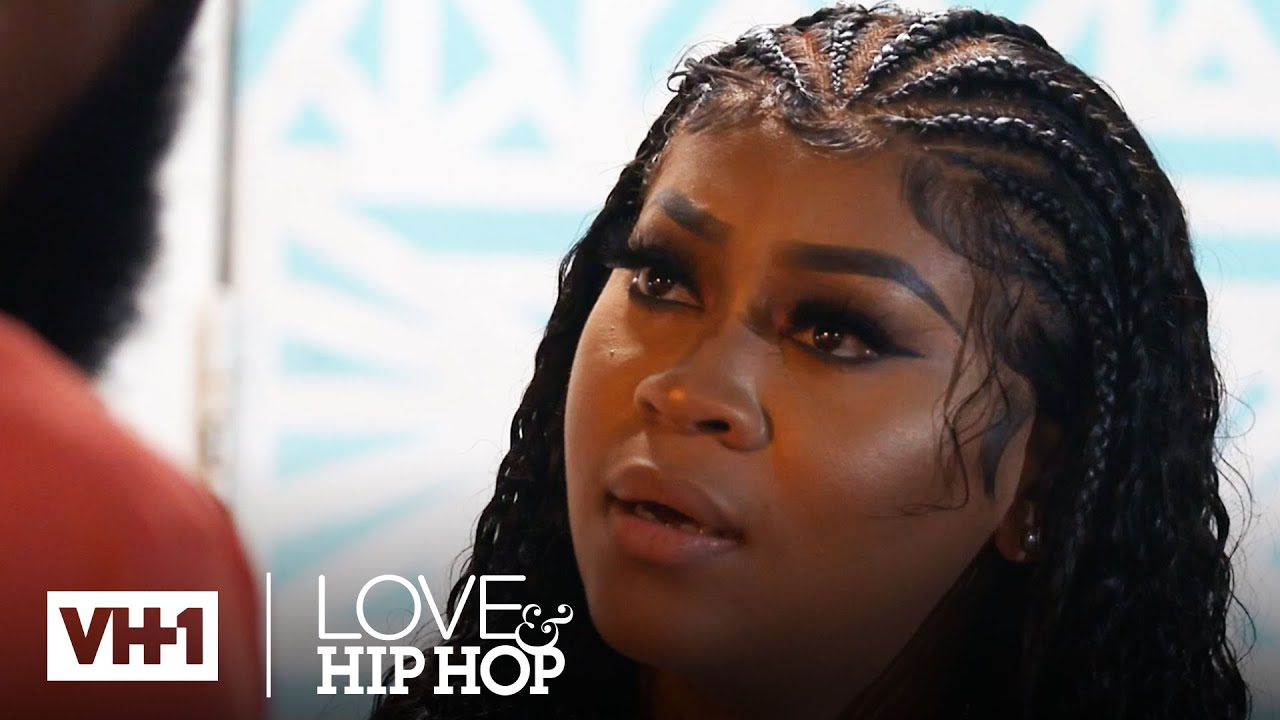 Download Marlon Admits He Cheated On Florence 😩 Love & Hip Hop: Miami
