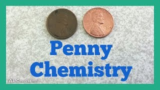 Science Experiments and Activities for Kids: Penny Trick by ABCmouse.com