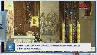XXVII Rocznica Powstania Radia Maryja: Pozdrowienia pielgrzymów cz.II