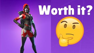 Is The Ace Starter Pack Skin Worth It In Fortnite?