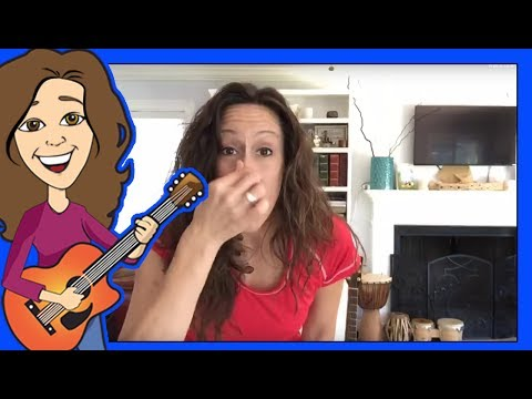 Wiggle It Action Songs for Children | Wheels on the Bus | Shake and Move | Patty Shukla LIVE
